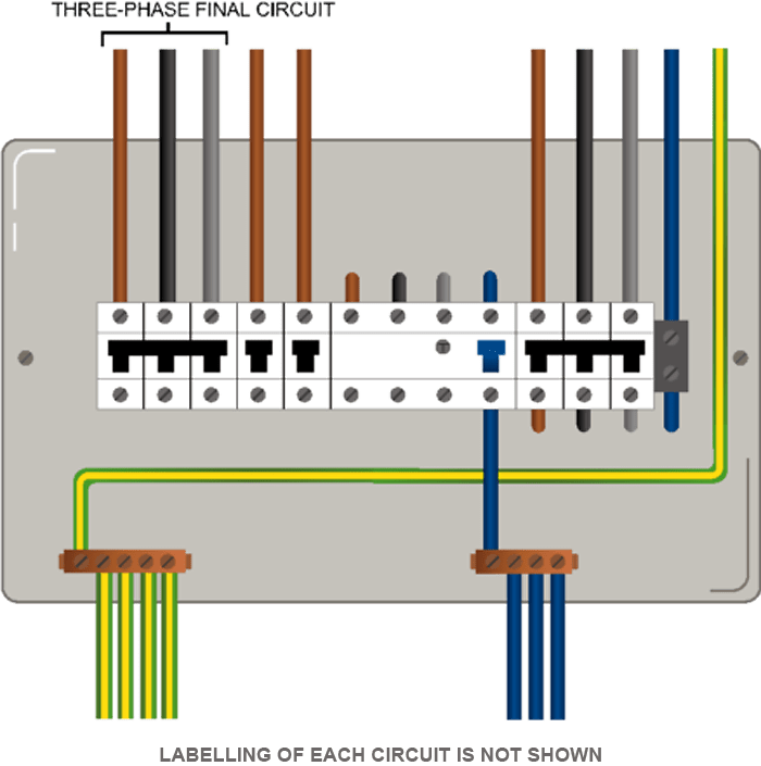 Home Air Conditioning Electrical Wiring Diagram