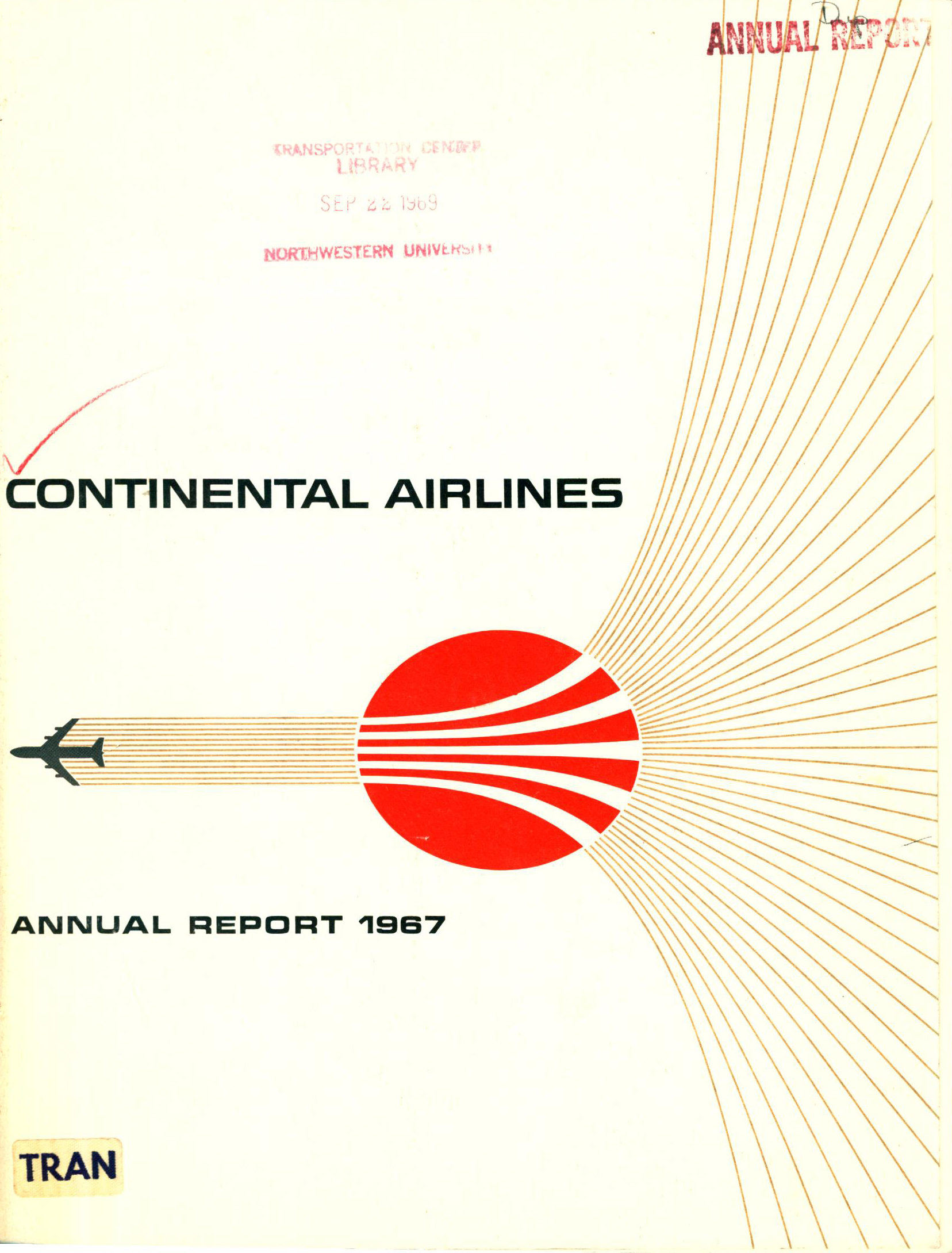 Continental Airlines – On Board With Design