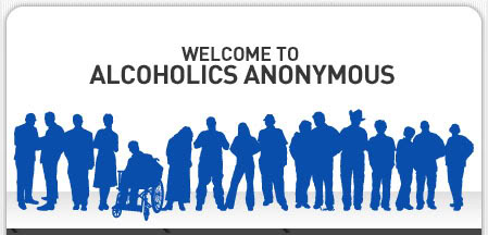 The Rhetoric behind Alcoholics Anonymous