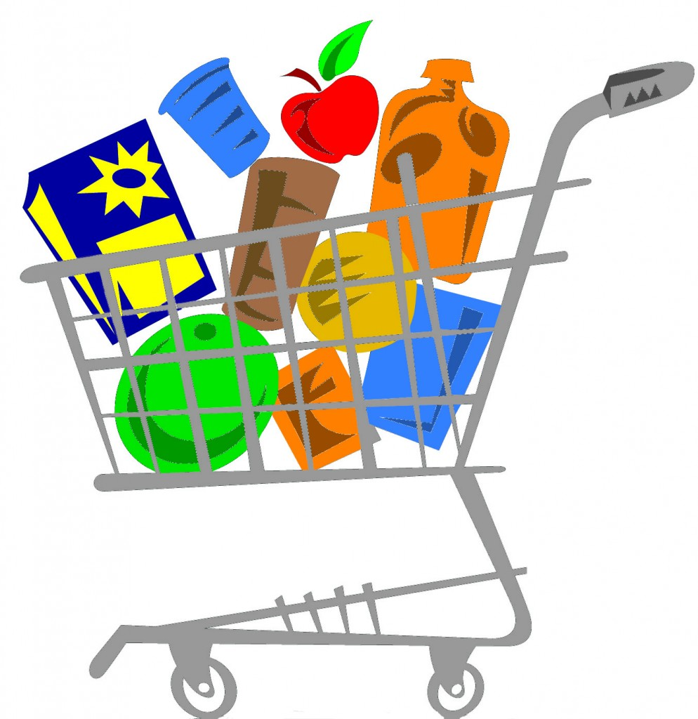 Grocery Shopping While Hungry? | SiOWfa16: Science in Our ...