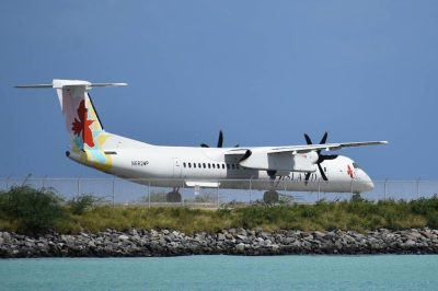 Island Air Files for Bankruptcy but Continues to Fly in ...
