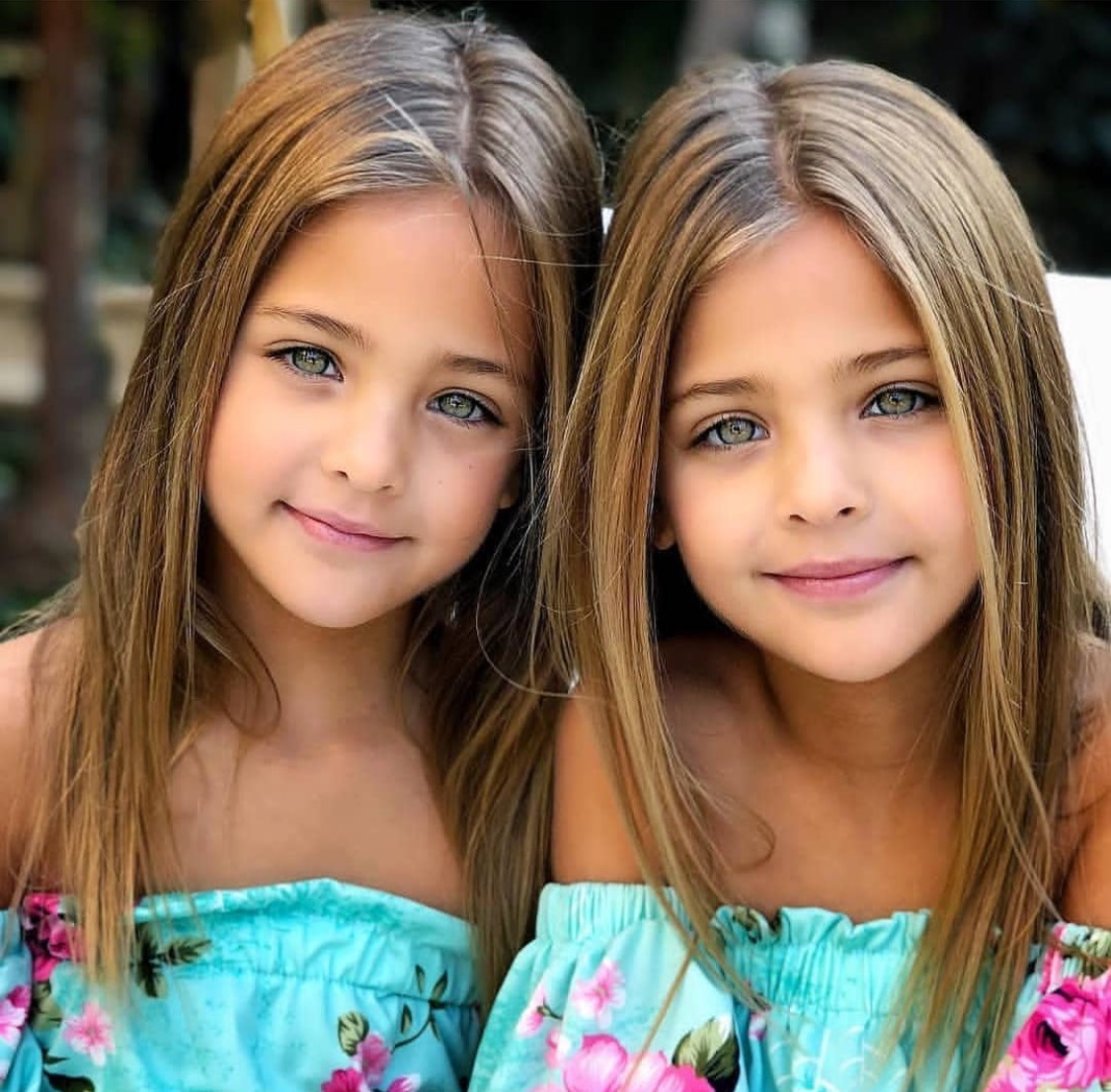 most beautiful twins in the world - 868×868
