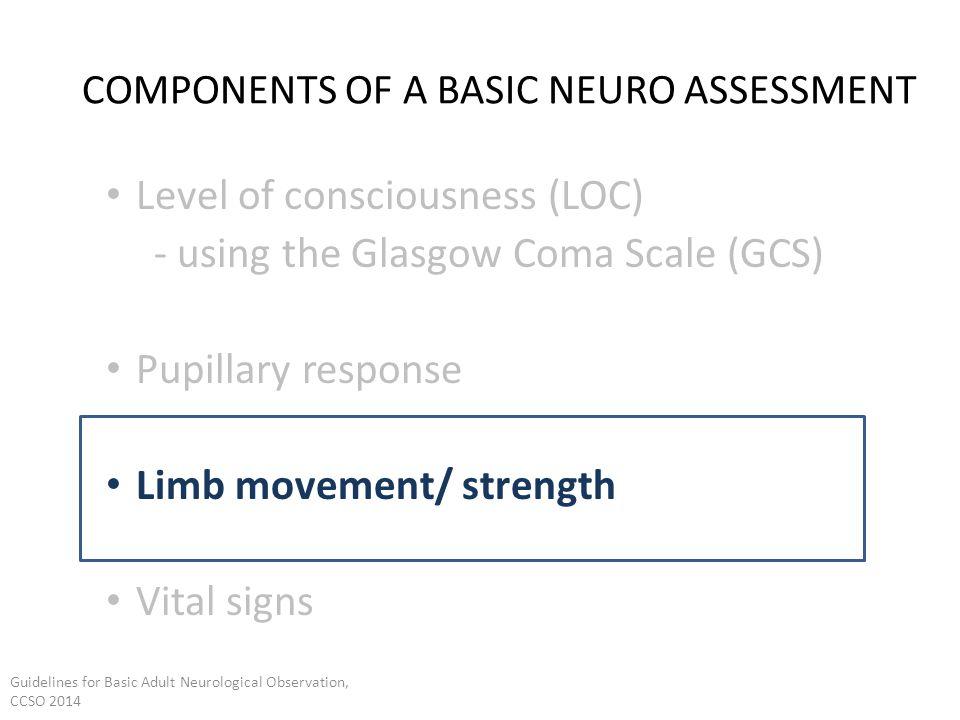 neuro assessment - Emayti australianuniversities co
