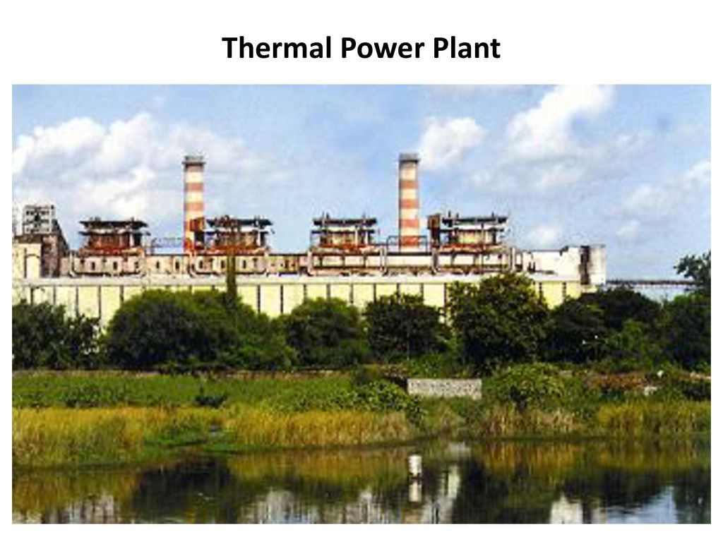 Typical Coal Fired Power Plant Diagram Pictures