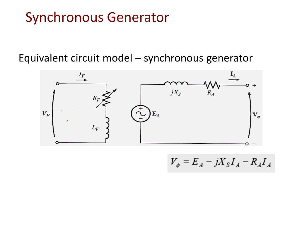 Wiring diagram synchronous generator free download wiring diagram free download wiring diagram dc ac machines ppt download of wiring diagram synchronous generator on cheapraybanclubmaster Images