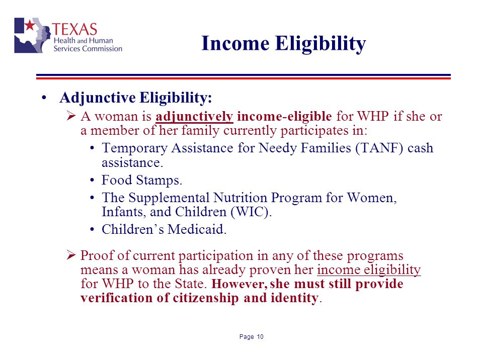 Food Stamps Ca Eligibility