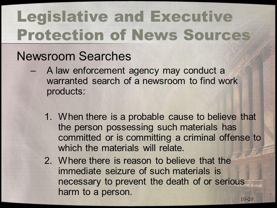 Executive Protection News