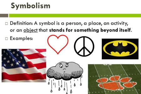 Examples Of Allusions In Literature Path Decorations Pictures