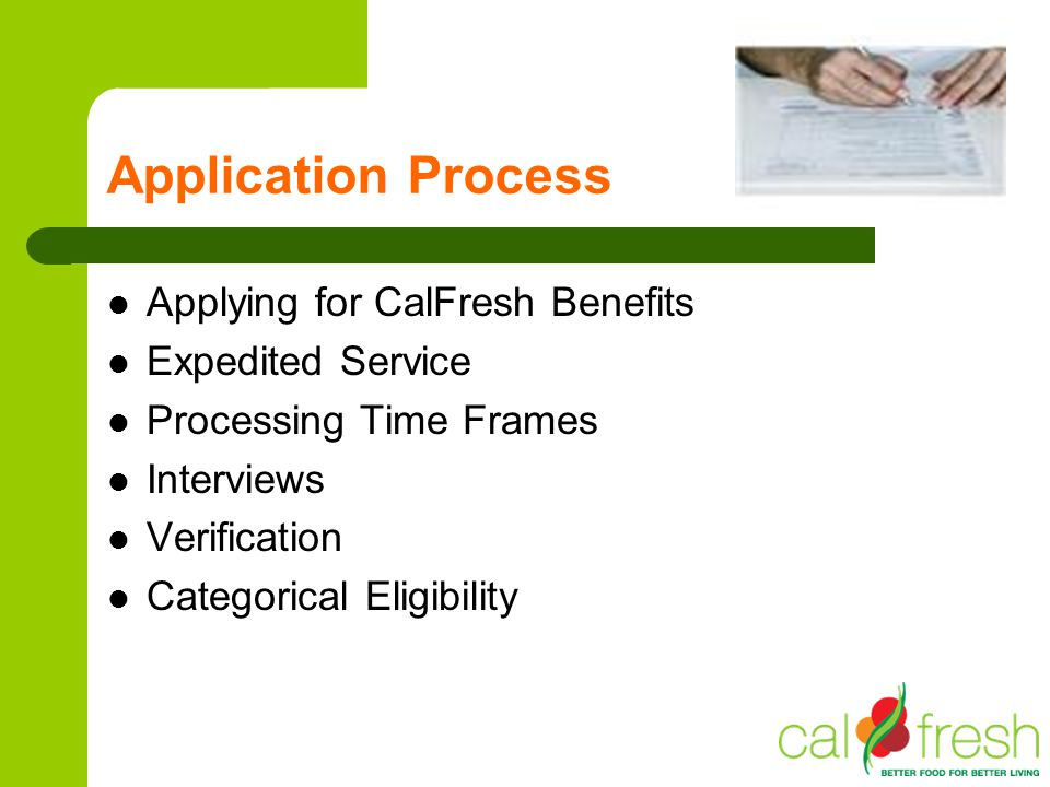 Calfresh Phone Interview Questions