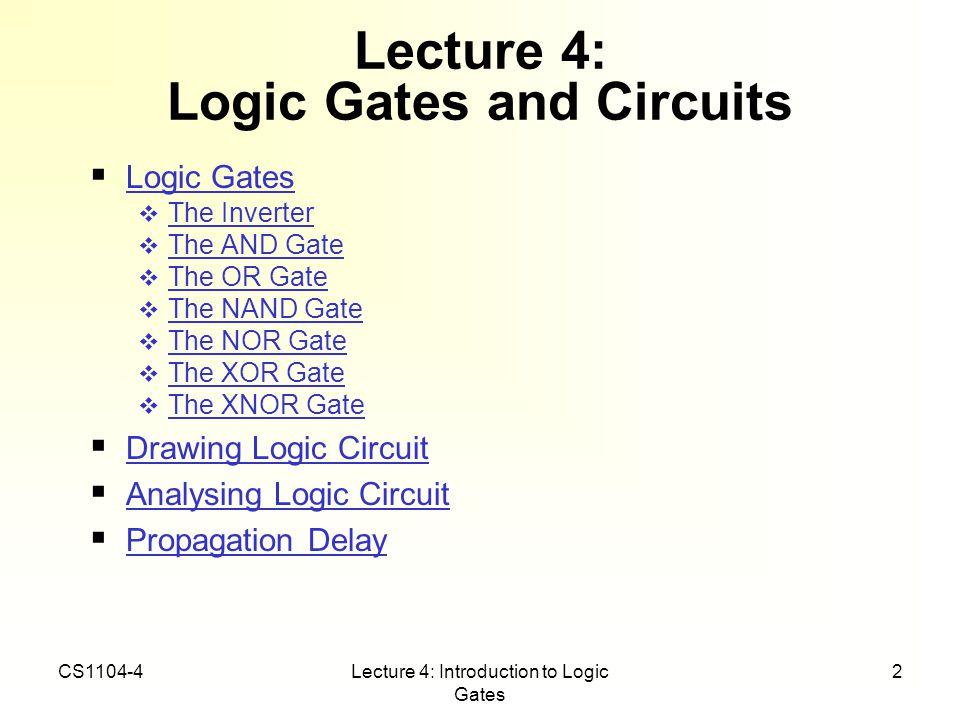 Xor Logic Gates Symbols