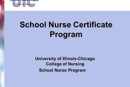 Free Certificate Templates » school nurse certification online ...