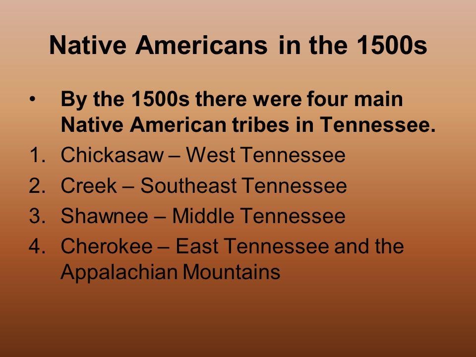 Weapons American Shawnee Native
