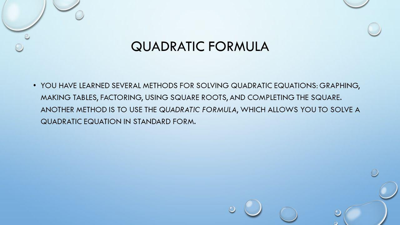 Worksheets The Quadratic Formula Worksheet quadratic formula problems worksheet free worksheets library ch pter qu dr tic mul ppt video l e downlo d