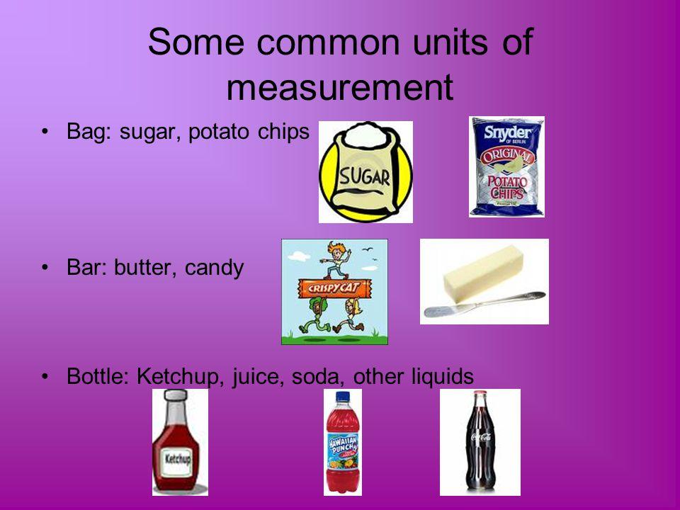 Banana Cake Cups Measurement