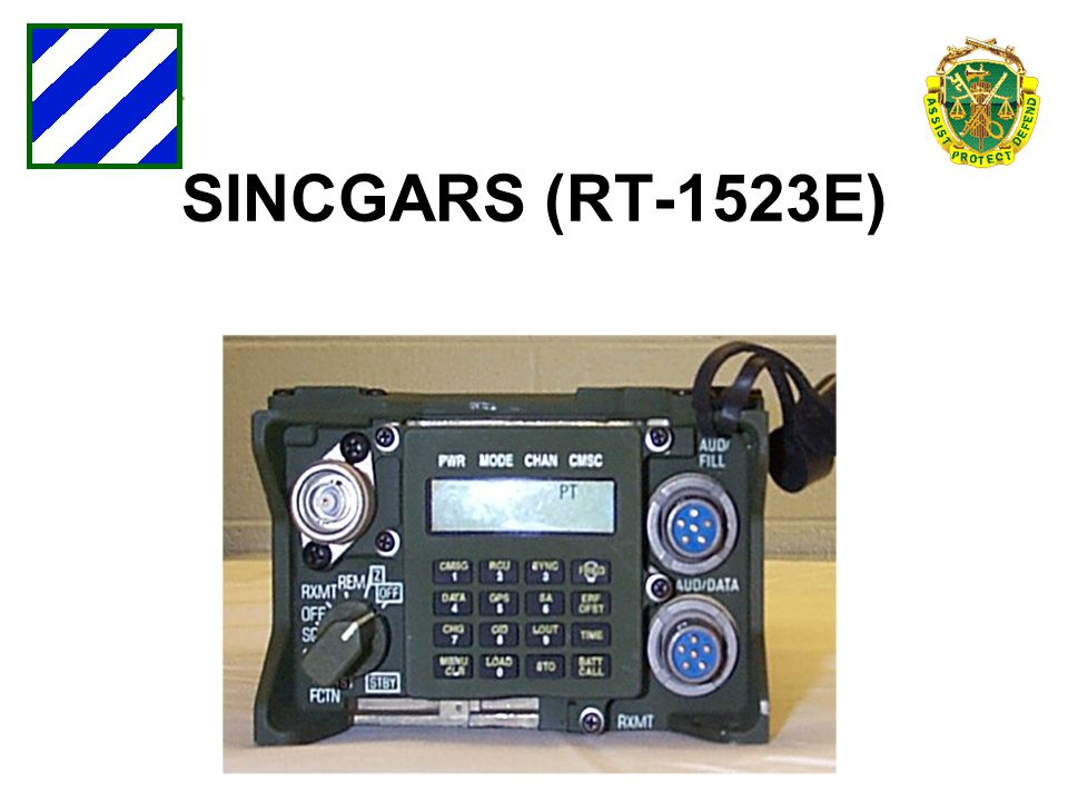 sincgars radio configurations  sincgars radio configurations diagrams #49