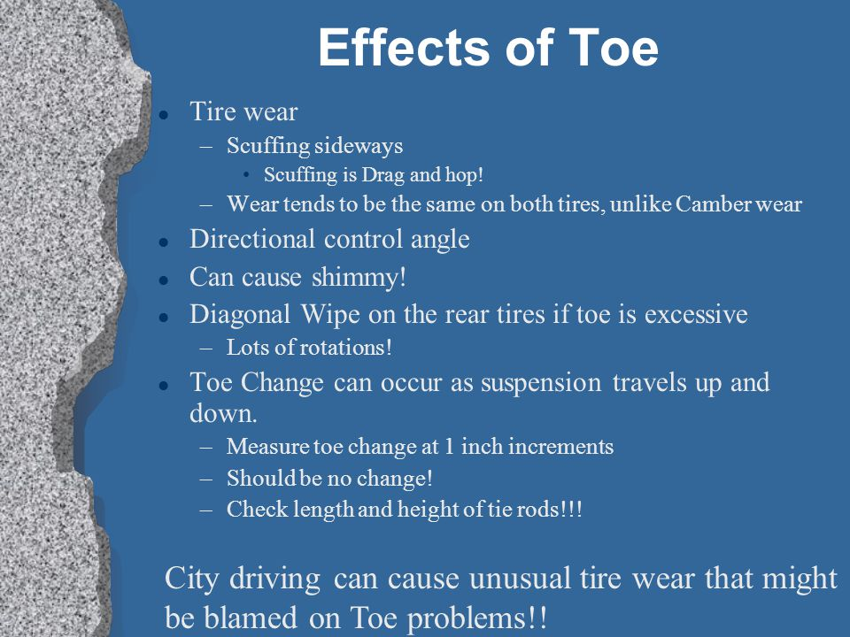 What Causes Car Tire Cupping