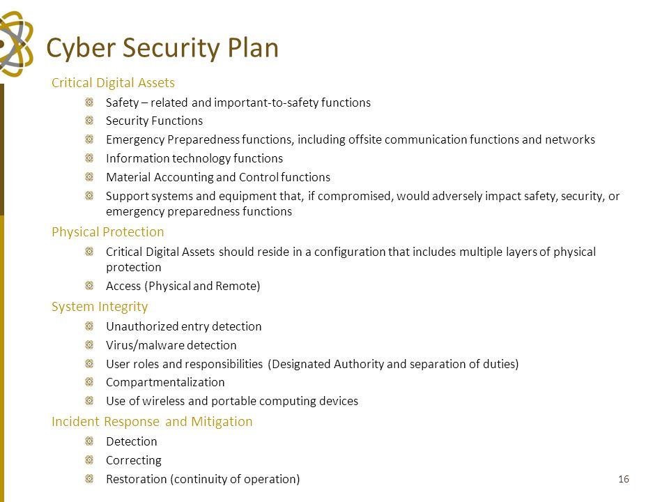 Information Security Policy Ppt