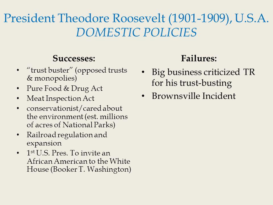 Theodore Roosevelt War
