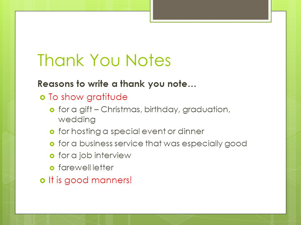 Thank Christmas Template You Note Blank
