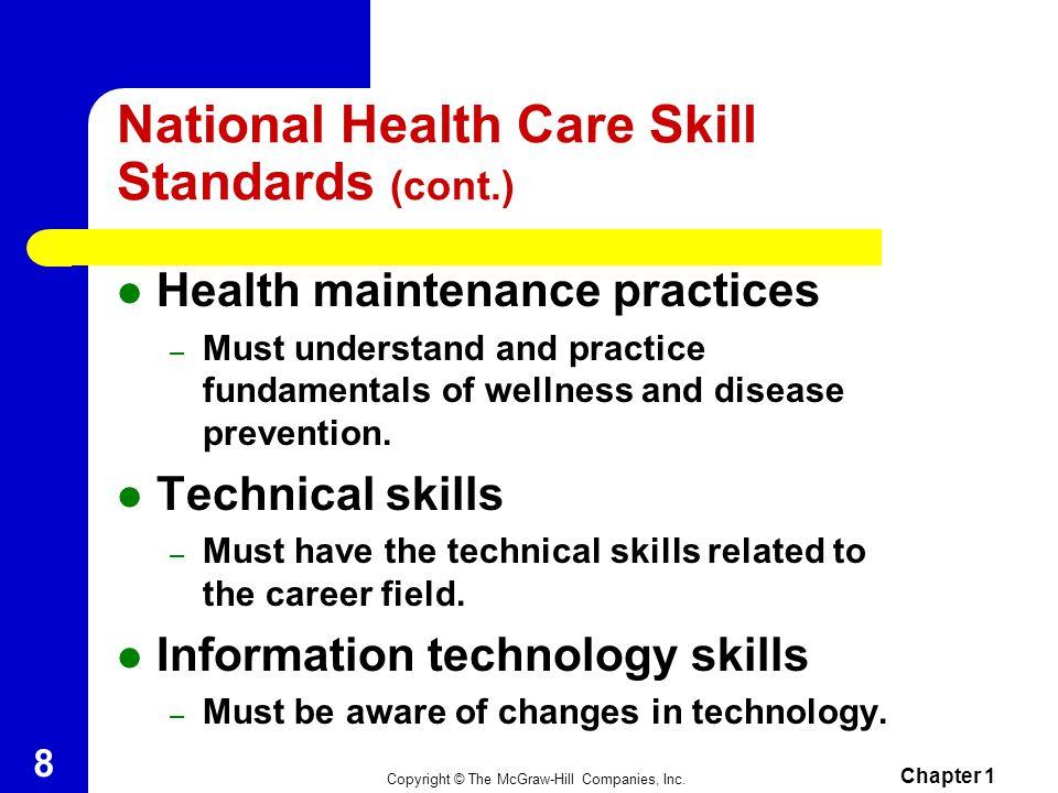 Chain Command Nursing Field