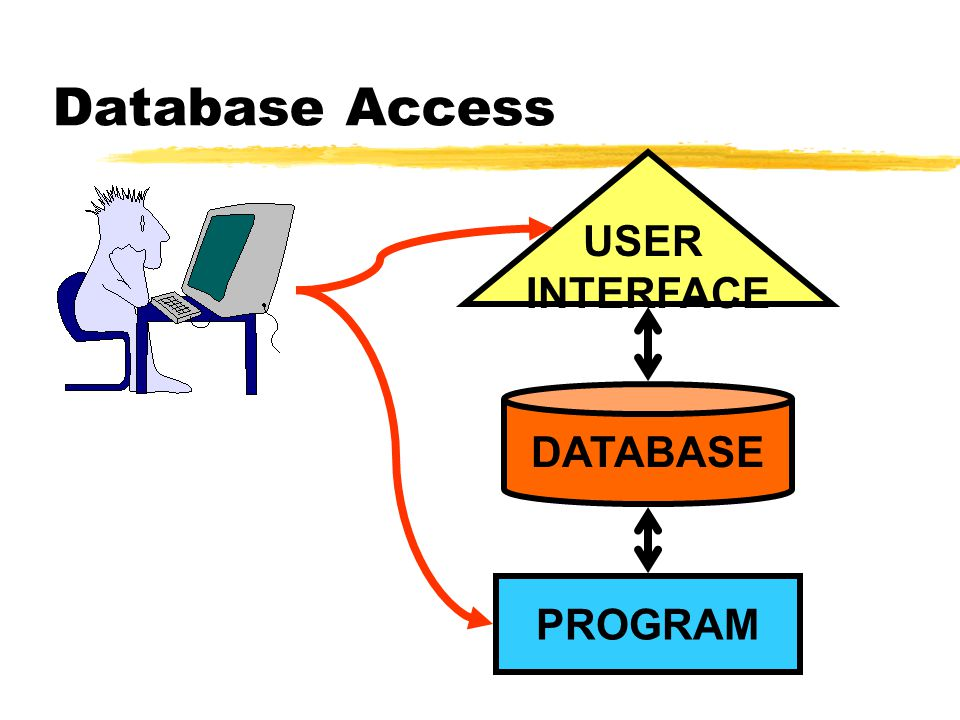 Database Security Objectives