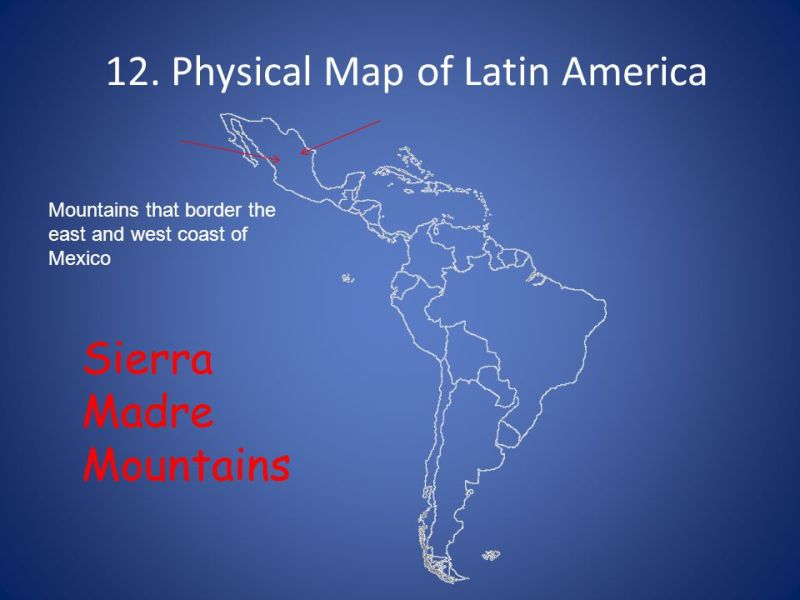 Tutorial Map Of Mexico Wallpaper Full Wallpapers