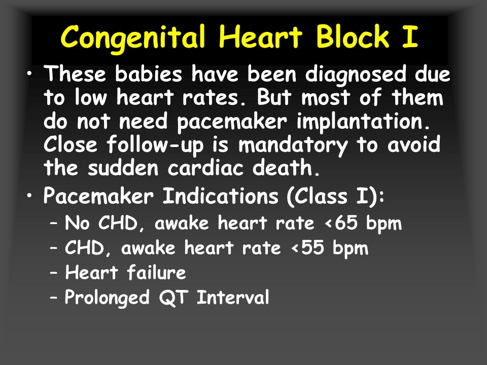 Cardivascular Causes of Sudden Infant Death - ppt video ...