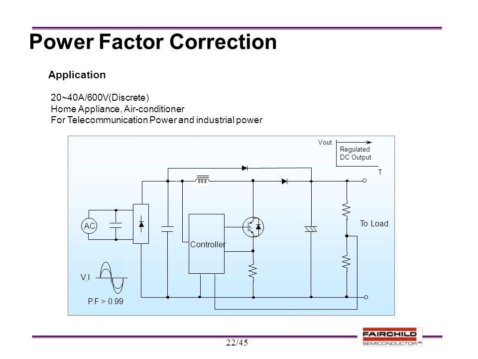 Home Air Conditioner Voltage