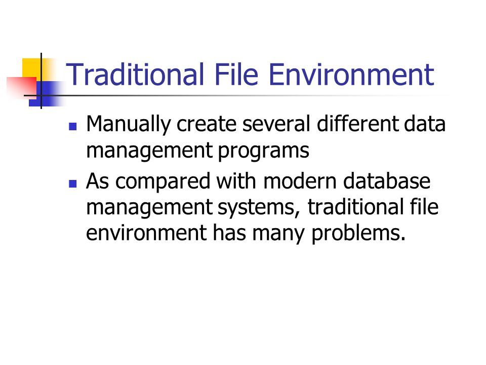 Hierarchy Security Database