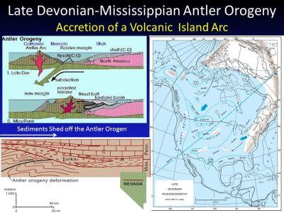 Earth History GEOL 2110 The Mesozoic Era - ppt video ...