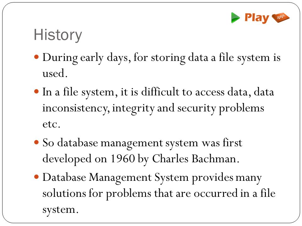 What Data Security Dbms