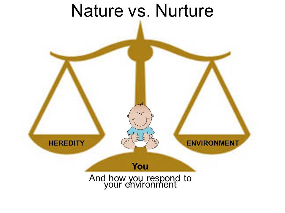 nature vs nurture physical development