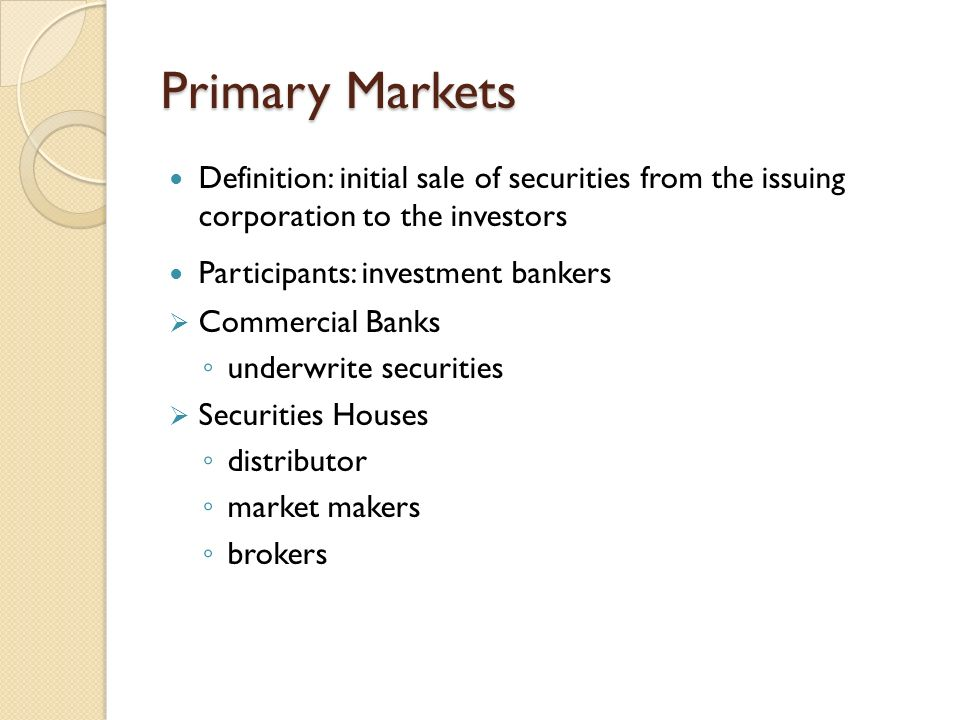 Financial Security Advisor Definition