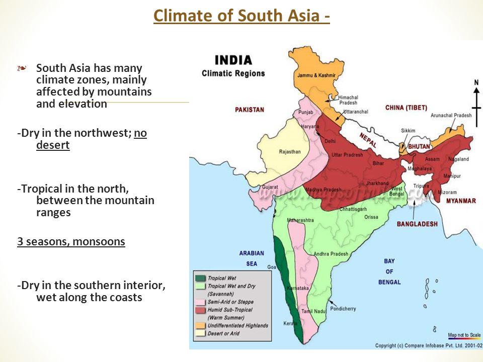 Plateau Map Deccan Location