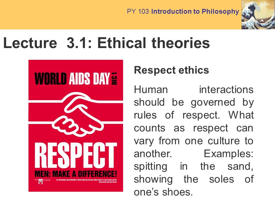 ethical egoism examples