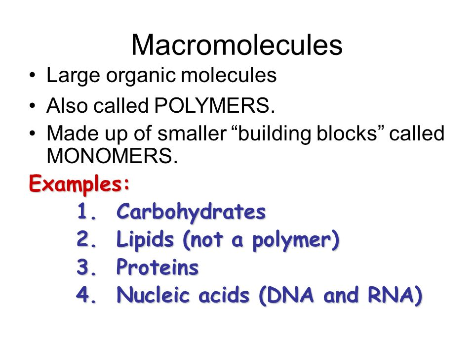 Examples 10 Compounds