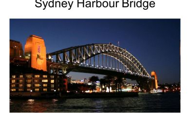 Types Of Bridges Ppt