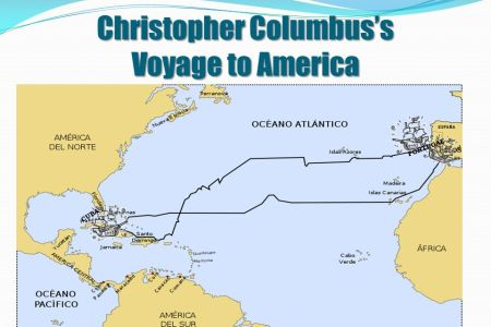 Full HD MAPS Locations - Another World » map of christopher columbus ...