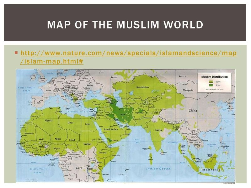 Muslim countries on world map path decorations pictures full muslim populations world map showing countries with significant muslim populations how many times muslims invaded europe vs europeans invaded muslim how gumiabroncs Image collections