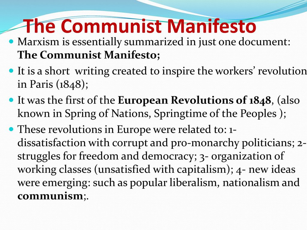 communism vs marxism - HD1024×768