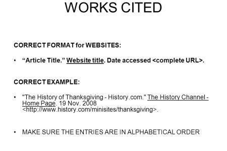 apa work works cited page apa format website bestuniversities info format template experimental