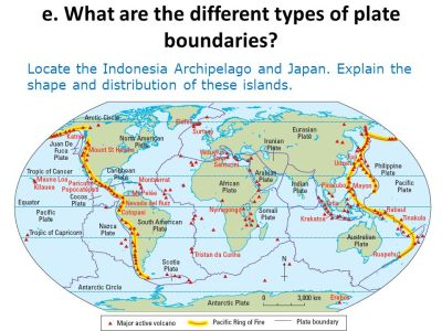 CHAPTER 2 LIVING WITH TECTONIC HAZARDS Risk or Opportunity ...