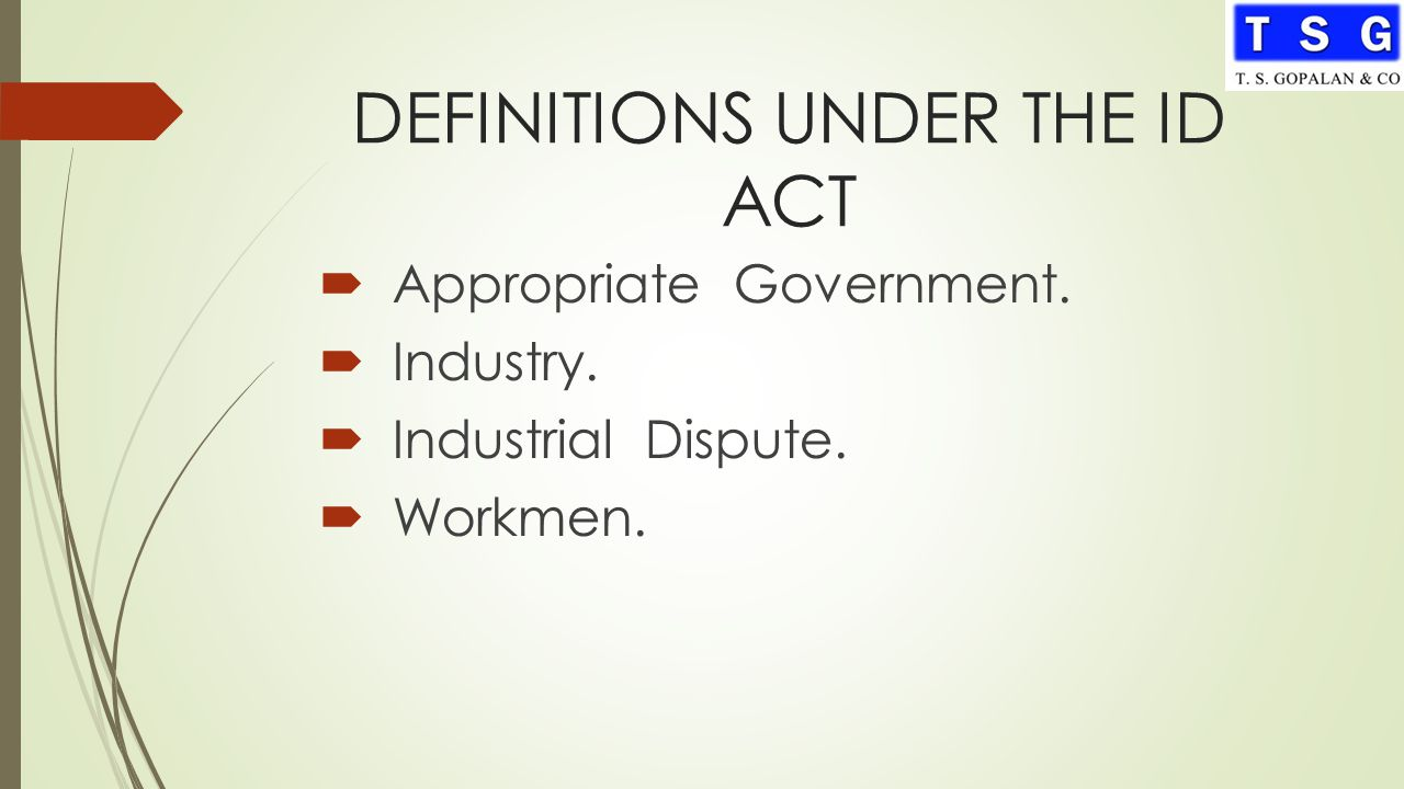 Private Security Industry Act