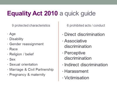 lgbt lessons row what happened to the equality act 2010 the common sense network