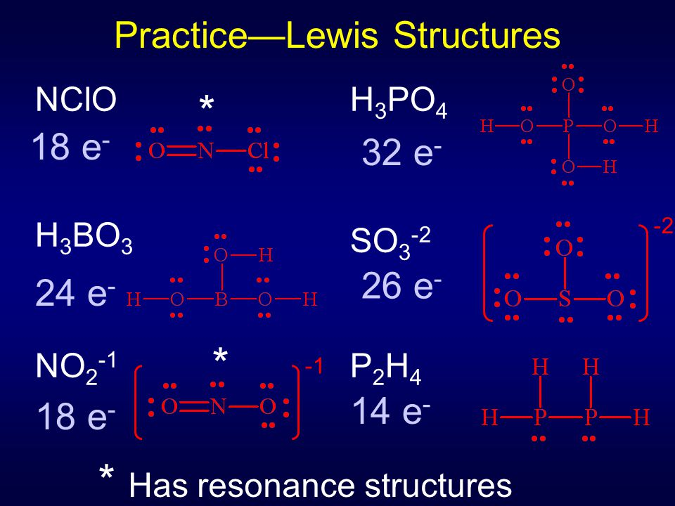 so4 2-lewis structure resonance - 960×720