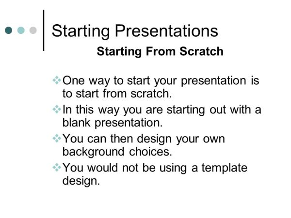 how to start a presentation # 25