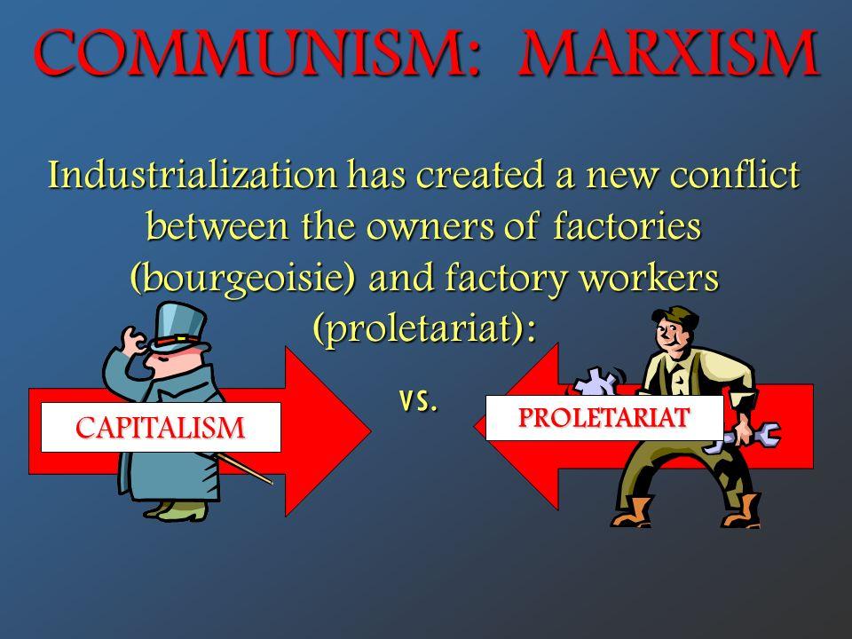 communism vs marxism - 960×720