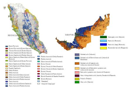 Map showing alluvial soil in india full hd maps locations acid soil distribution classification and pedogenic processes ph map of india soil types found in india this makes them suitable for dryland farming soil altavistaventures Gallery