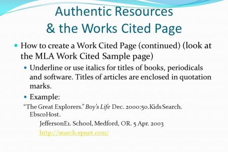 mla works cited website example mla header mla header full hd maps