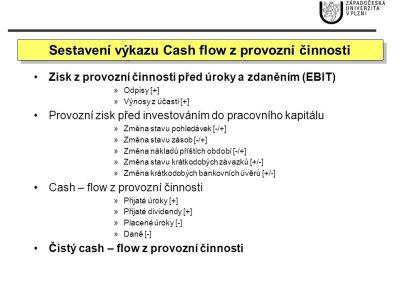 Strategický management prezentace k projektům. Plzeň, ppt ...